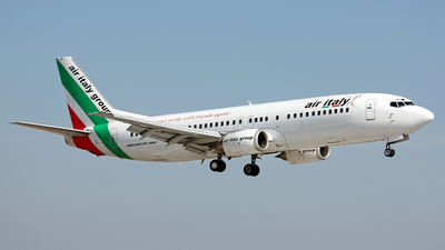 I-AIMR - Boeing 737-430 - Air Italy