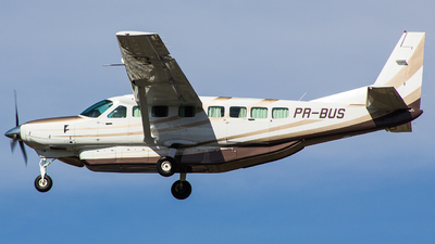 PR-BUS - Cessna 208B Grand Caravan - Private