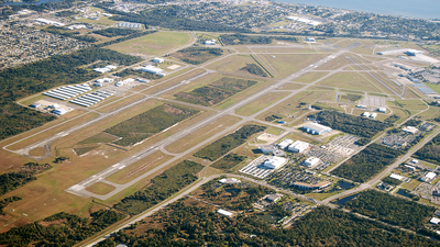 KMLB - Airport - Airport Overview