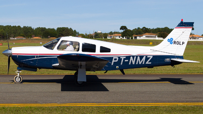 PT-NMZ - Embraer EMB-711C Corisco - Private
