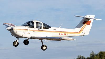 LV-ANV - Chincul PA-38-112 Tomahawk - Centro de Aviación Civil San Juan