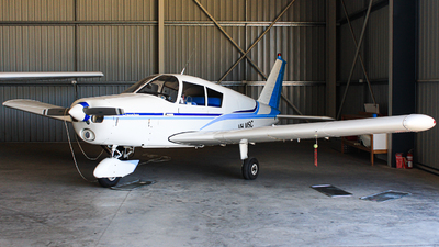 VH-MSC - Piper PA-28-150 Cherokee - Private