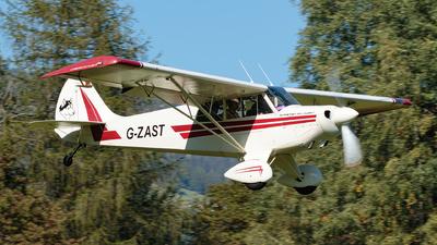 G-ZAST - Christen A-1 Husky - Private