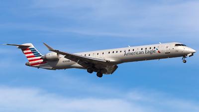 N588NN - Bombardier CRJ-900LR - American Eagle (PSA Airlines)