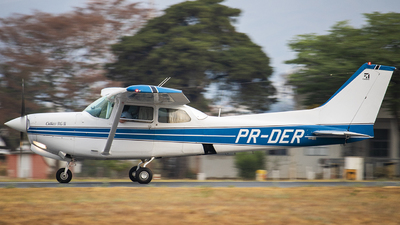 PR-DER - Cessna 172RG Cutlass RG - Private