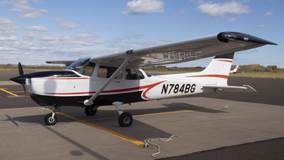 N784BG - Cessna 172R Skyhawk - Private