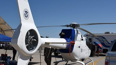 N179CB - Eurocopter EC 120B Colibri - United States - US Department Of Homeland Security