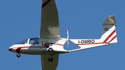 I-DMBO - Brditschka HB23/2400 - Aero Club - Torino