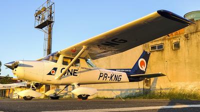 PR-KNG - Cessna 152 - QNE Escola Padrão de Aviação