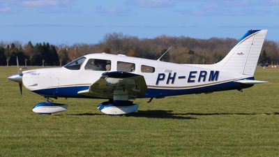 PH-ERM - Piper PA-28-181 Archer III - Private