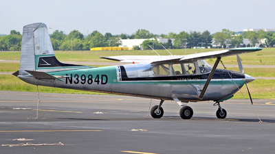 N3984D - Cessna 182A Skylane - Private