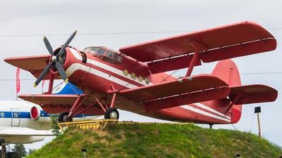 8553 - PZL-Mielec An-2 - Poland - Air Force