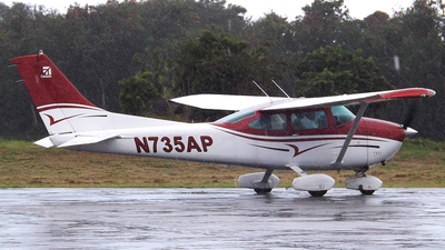 N735AP - Cessna 182Q Skylane - Private