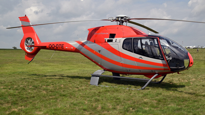 OO-DTE - Eurocopter EC 120B Colibri - Private