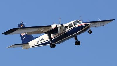 D-ILFA - Britten-Norman BN-2B-26 Islander - FLN - Frisia-Luftverkehr Norddeich