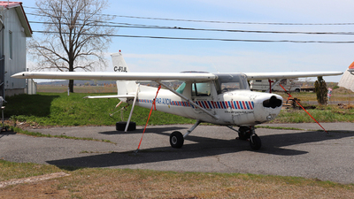 C-FOJL - Cessna 152 - ALM Par Avion