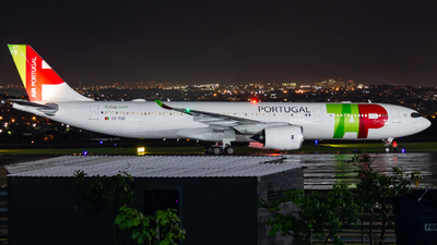 CS-TUO - Airbus A330-941 - TAP Air Portugal