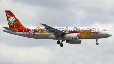 B-6388 - Airbus A320-232 - Sichuan Airlines