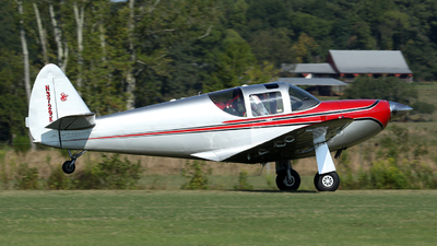 N3729K - Globe GC-1B Swift - Private
