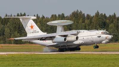 RF-50608 - Beriev A-50 Mainstay - Russia - Air Force