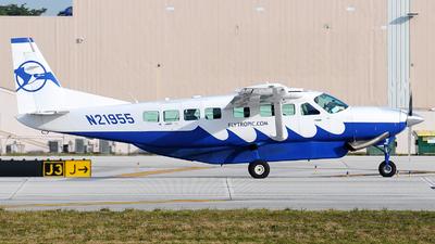 N21955 - Cessna 208B Grand Caravan EX - Tropic Ocean Airways