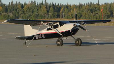 N4924E - Cessna A185F Skywagon - Private