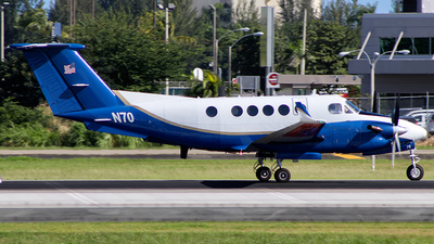 N70 - Beechcraft B300 King Air - United States - Federal Aviation Administration (FAA)