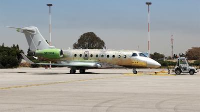 N978GA - Gulfstream G280 - Israel Aerospace Industries (IAI)