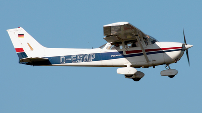 D-ESMP - Reims-Cessna F172N Skyhawk II - Private