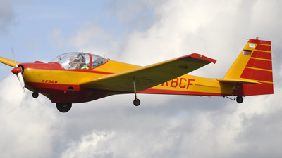 D-KBCF - Scheibe SF.25C Falke - Private
