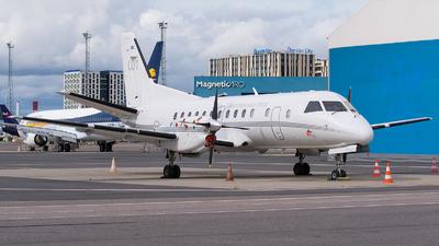 100001 - Saab OS100 - Sweden - Air Force