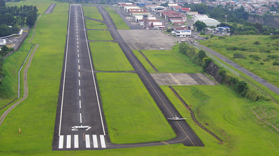 MRPV - Airport - Airport Overview