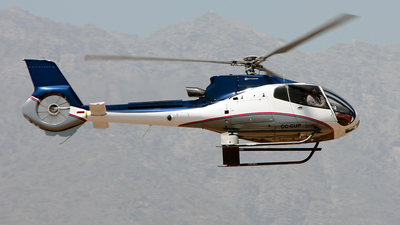 CC-CUP - Eurocopter EC 130B4 - Private
