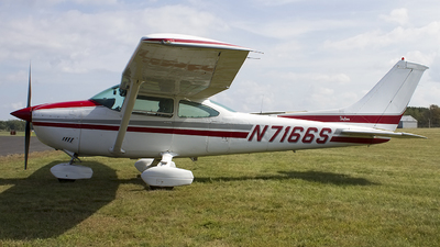 N7166S - Cessna 182P Skylane - Private