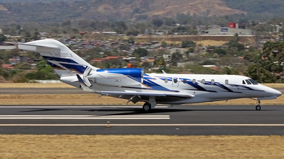 N512CX - Cessna 750X Plus - Private