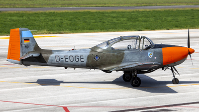D-EOGE - Piaggio P-149D - Private