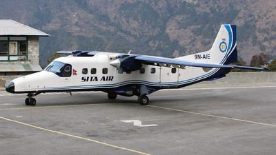 9N-AIE - Dornier Do-228-202K - Sita Air