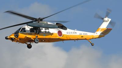 68-4565 - Sikorsky UH-60J Blackhawk - Japan - Air Self Defence Force (JASDF)