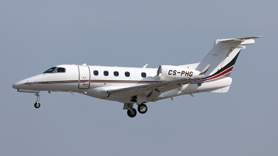 CS-PHG - Embraer 505 Phenom 300 - NetJets Europe