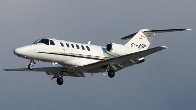 C-FASP - Cessna 525A CitationJet 2 - Private