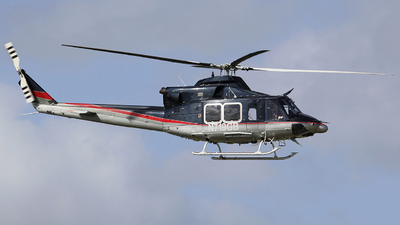 N719GB - Bell 412EP - Private