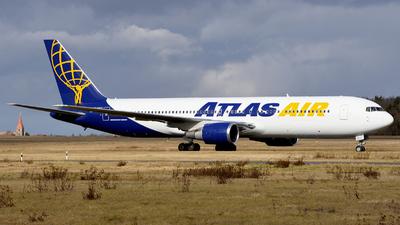 N641GT - Boeing 767-38E(ER) - Atlas Air