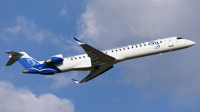 B-3250 - Bombardier CRJ-900 - China Express Airlines