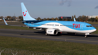 A picture of OOTUX - Boeing 73786N - TUI fly - © PM