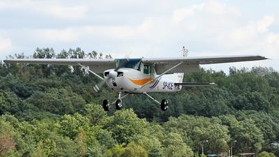 SP-ICE - Cessna 150M - Private