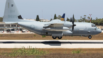 169225 - Lockheed Martin KC-130J Hercules - United States - US Marine Corps (USMC)