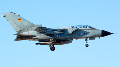 44-58 - Panavia Tornado IDS - Germany - Air Force