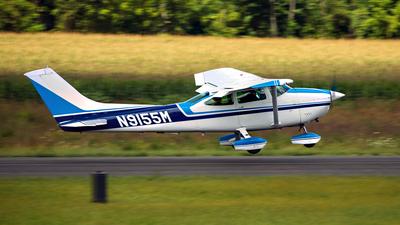 N9155M - Cessna 182P Skylane - Private