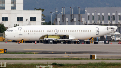 A picture of B2502 - Boeing 7377W0 - [30075] - © Zhangliming
