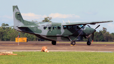 FAB2742 - Cessna C-98A Caravan - Brazil - Air Force
